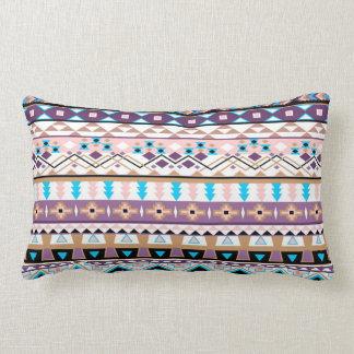 Jazz asteca do verão travesseiro de decoração