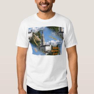 Jazz de Breda Grote Kerk Tshirts