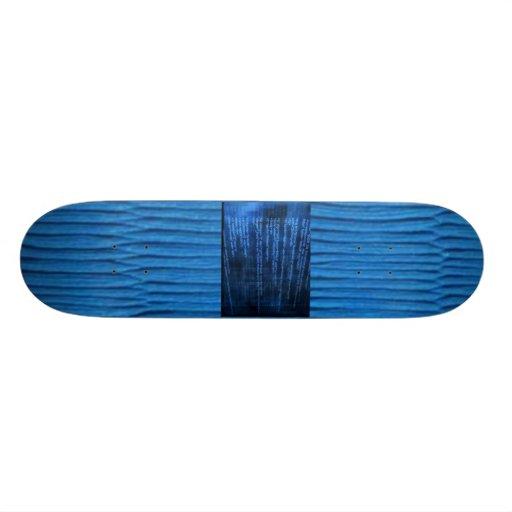 JBM junk1 Skate