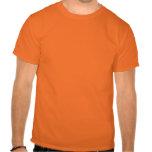 Je Suis Charlie - eu sou laranja atlética de Camisetas