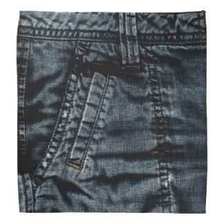 Jeans - ESFRIE ASSIM Bandana