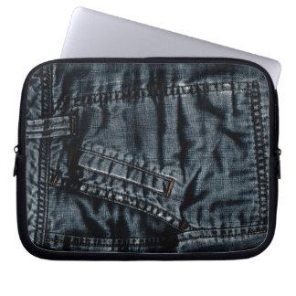 Jeans - ESFRIE ASSIM Capa Para Notebook