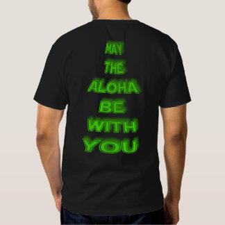 Jedi havaiano camiseta