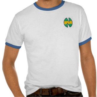 Jérsei de Nankatsu Camiseta