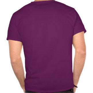 Jérsei de Vincent Gelbert da academia da Camiseta