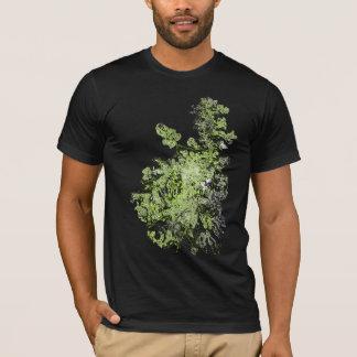 Jerusalem + walkcity camiseta