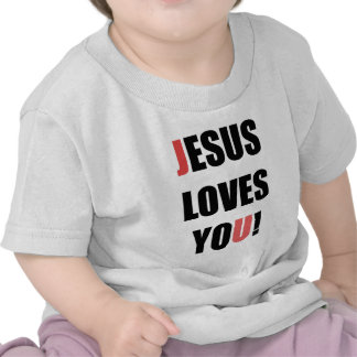 Jesus ama-o tshirts