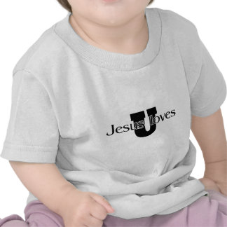 Jesus ama U Tshirt
