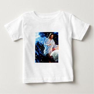 Jesus-Amor--Mundo Camisetas