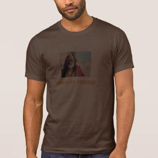 Jesus for Nations Camisetas