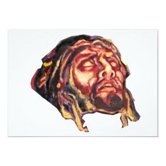Jesus. Kopfbild