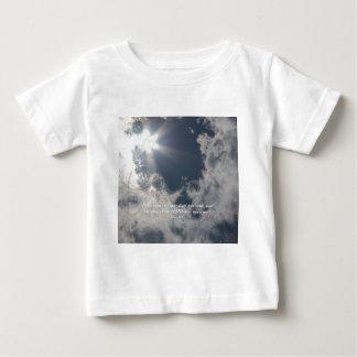 Jesus levanta-se t-shirts