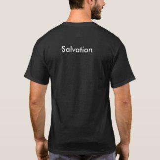 Jesus porque um dia você está indo morrer camiseta