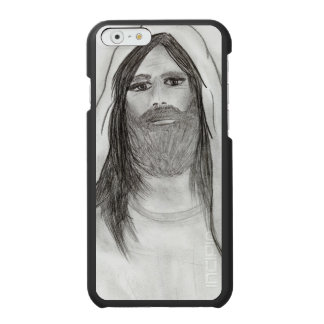 JESUS QUE ESTÁ II CAPA CARTEIRA INCIPIO WATSON™ PARA iPhone 6