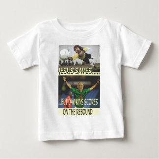 Jesus salvar… t-shirt