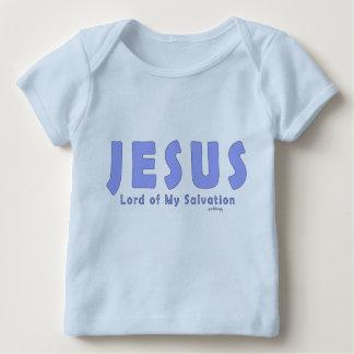 Jesus, senhor de meu salvação camiseta