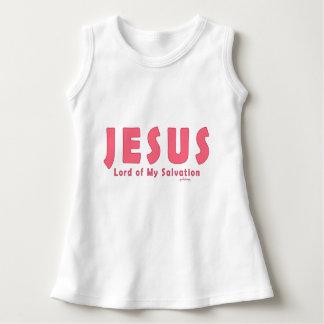 Jesus, senhor de meu salvação (fé cristã) tshirts