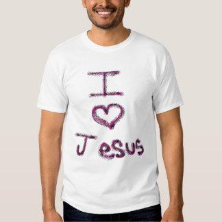 jesus tshirt