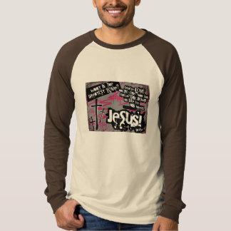 Jesus! Tshirts