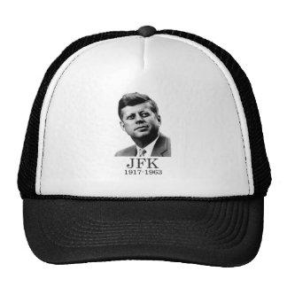 JFK - John F. Kennedy Bones