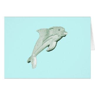 jGibney 2009 de Daytona Beach do golfinho O MUSEU Cartões