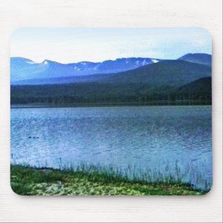 jGibney da arte -36909a1 das montanhas de Scotland Mouse Pad