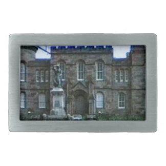jGibney da arte snap-37689a do castelo de Scotland