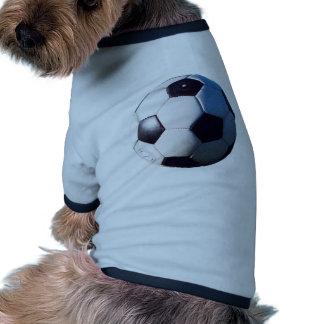 jGibney da bola de futebol os presentes de Zazzle  Roupas Pet