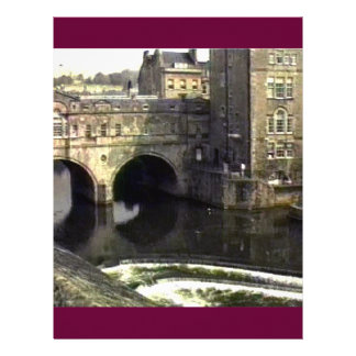 jGibney de Inglaterra 1986 snap-11409a do banho O Modelo De Papel De Carta