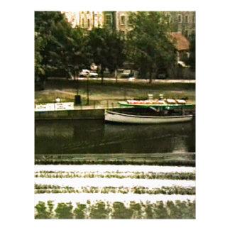 jGibney de Inglaterra 1986 snap-11510a do banho O Papel De Carta