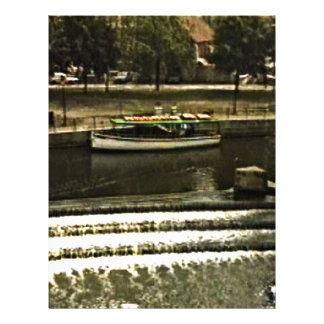 jGibney de Inglaterra 1986 snap-11510art do banho Papéis De Carta Personalizados
