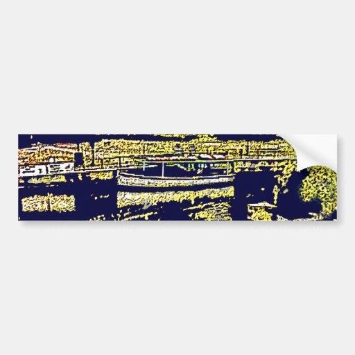 jGibney de Inglaterra 1986 snap-11510artBlue do Adesivos