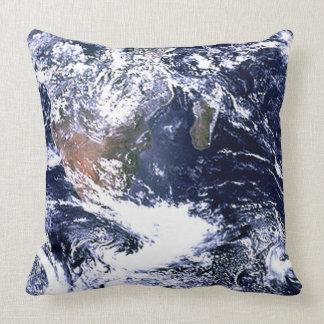 jGibney do Dia da Terra os presentes de Zazzle do Travesseiro De Decoração
