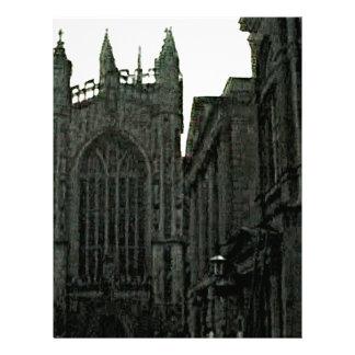 jGibney snap-12281 de Inglaterra 1986 do banho O Papel De Carta