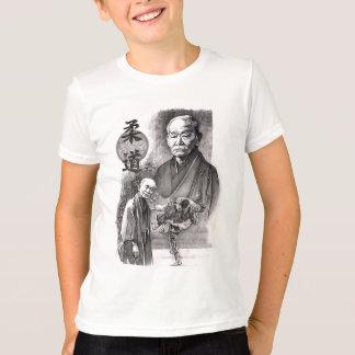 jigoro-kano camiseta