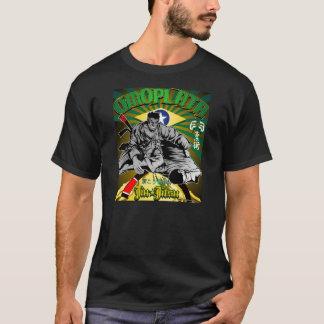 Jiu-Jitsu Omoplata Camiseta