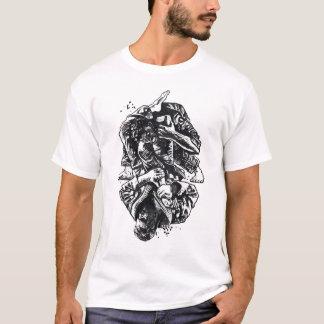 Jiu-Jitsu Triangulo Camiseta