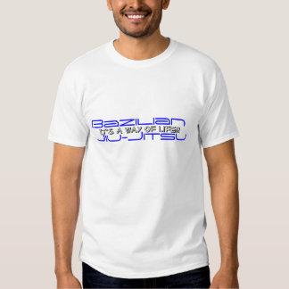 Jiu-Jitsu Tshirts