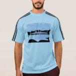 JK ponte Brasília DF Brasil Camiseta