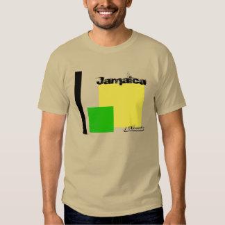 Jnicardor jamaica camiseta