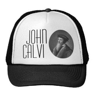 João Calvino Boné