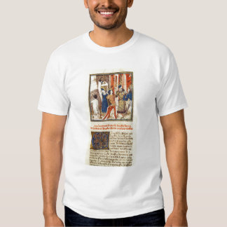 Jocasta, rainha de Thebes Tshirt
