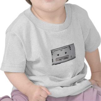 Jogador de gaveta dos anos 80 do vintage t-shirt