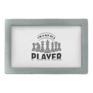 Jogador de xadrez