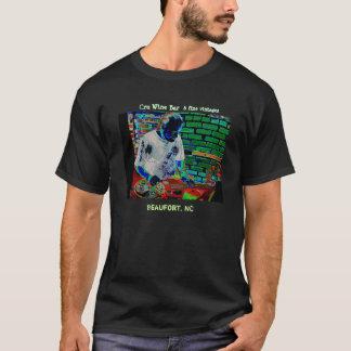 Jogador do Dobro em Cru II Camiseta