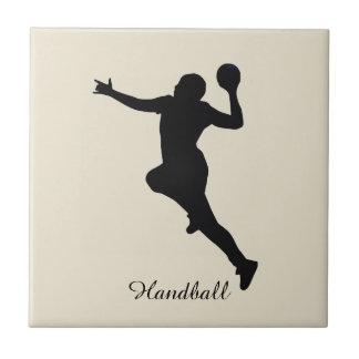 Jogador do handball