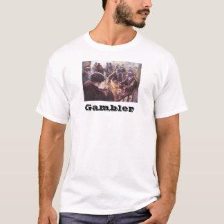 Jogador Tshirts