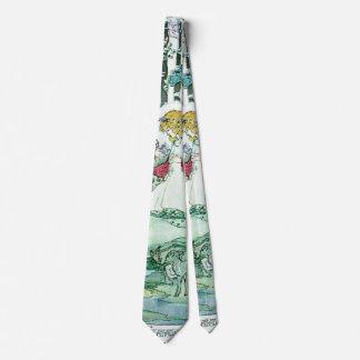 Jogo 1913 dos cordeiros gravata