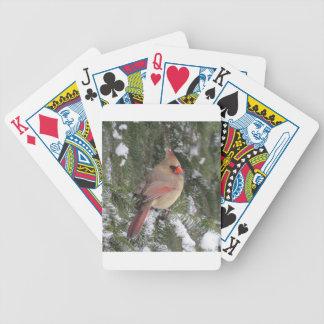 Jogo De Baralho Cardinal
