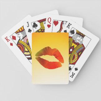 Jogo De Baralho CardsLips de jogo clássico